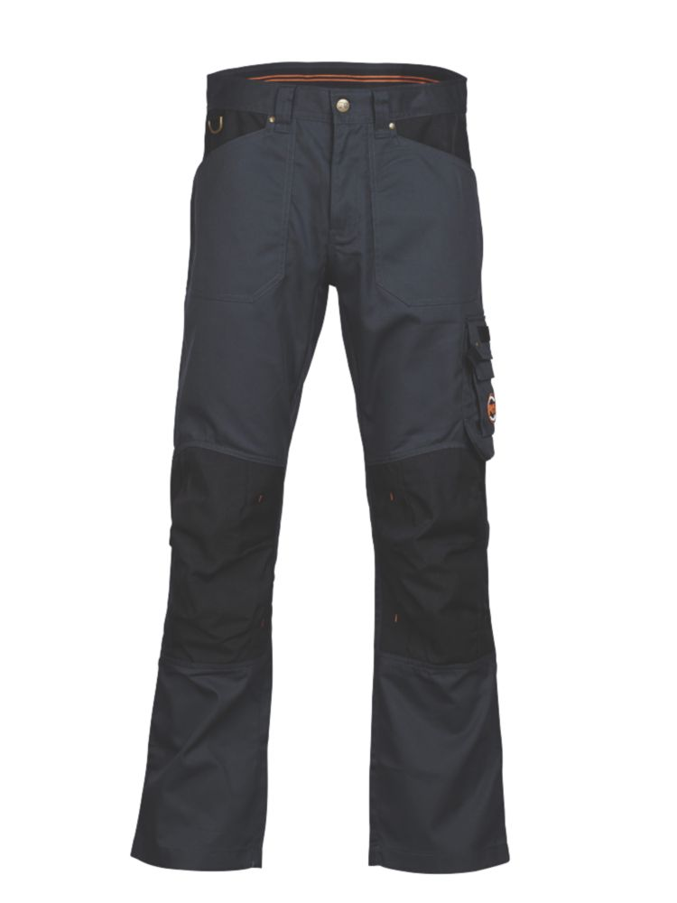 """Image of Timberland Pro 621 Multi-Pocket Trousers 35"""" W 32"""" L"""