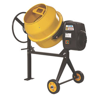 Image of The Handy LCHCM Electric Cement Mixer 240V