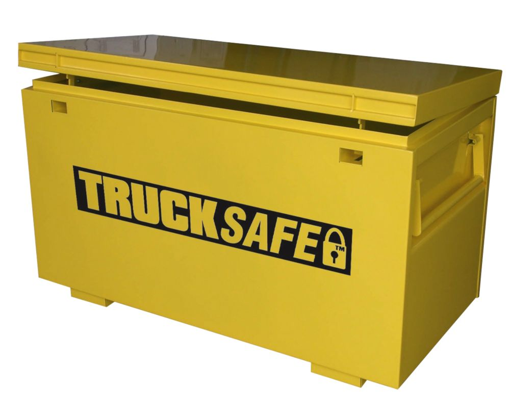 Image of Truck Safe SB735 Heavy Duty Safe