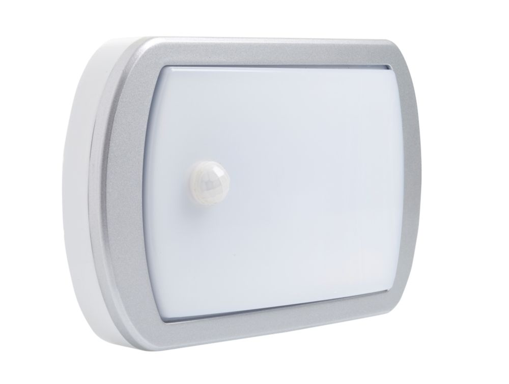 Image of Brackenheath ispot LED PIR Bulkhead White 1200lm 20W