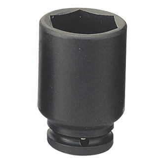 """Image of Teng Tools 1"""" Drive Thin Wall Impact Socket 30mm"""