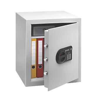 Image of Burg-Wachter Cityline Electronic Combination Cash Approved Safe 45.3Ltr