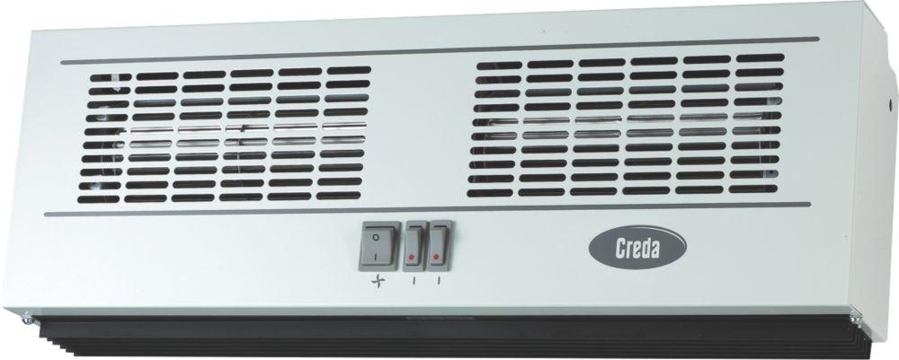 Image of Creda CSS3 Air Curtain 3000W