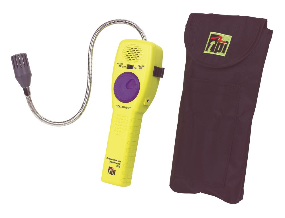 Image of TPI 720B Combustible Gas Leak Detector