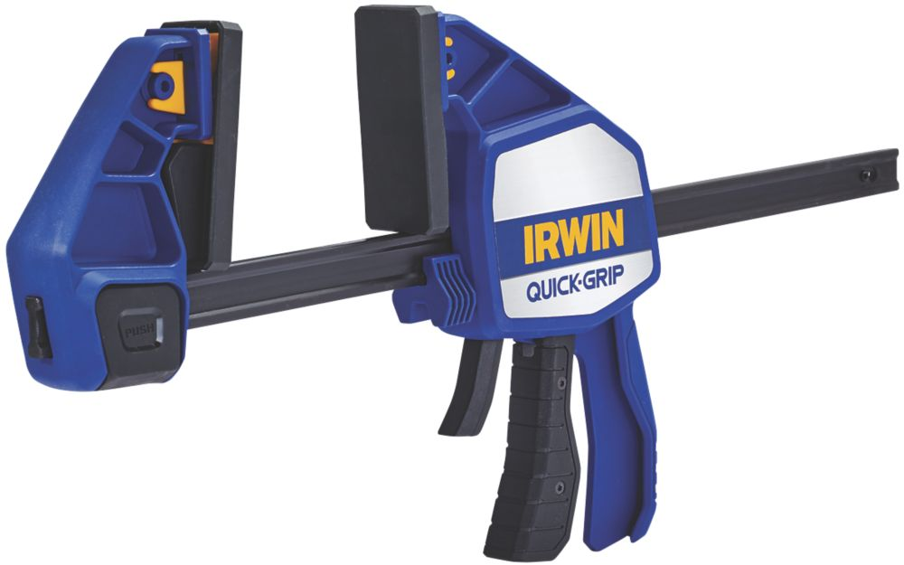 "Image of Irwin Quick-Grip 12"" XP Bar Clamp"