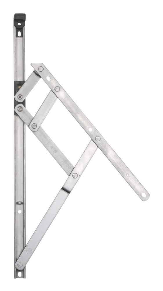 Image of Mila iDeal Window Friction Hinges Side-Hung 414mm 2 Pack