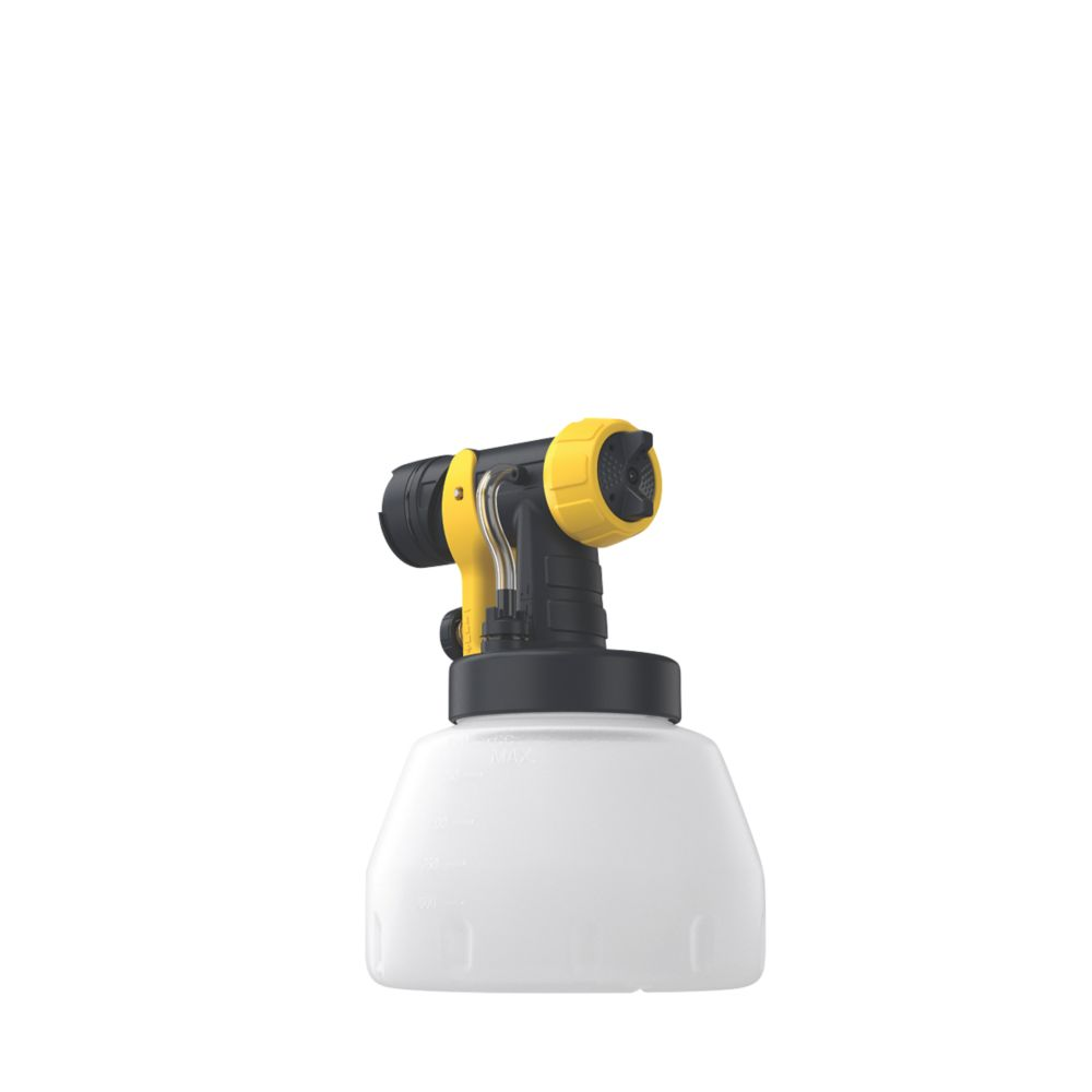 Image of Wagner Extra Large 1400ml Paint Sprayer Attachment