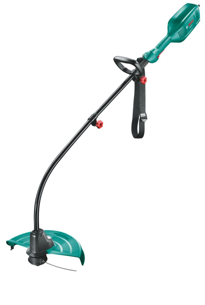Image of Bosch ART 35 600W 230V Curved Shaft Electric Grass Trimmer
