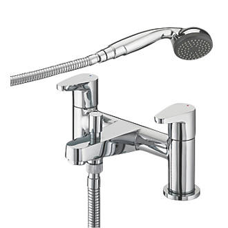 Bristan Quest Surface Mounted Bath Shower Mixer Tap