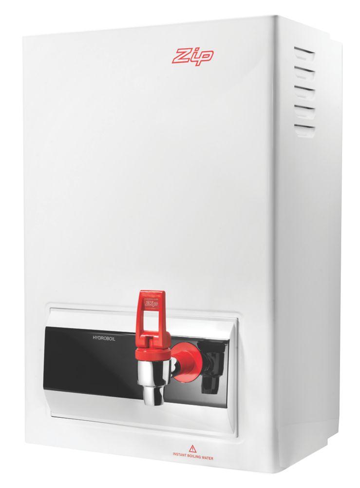 Image of Zip Hydroboil 303552 Wall-Mounted Beverage Boiler 1.4kW 3Ltr