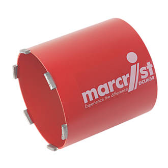 Image of Marcrist Diamond Core Drill Bit 152mm