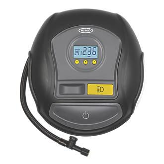 Image of Ring RTC600 Digital Tyre Inflator 12V