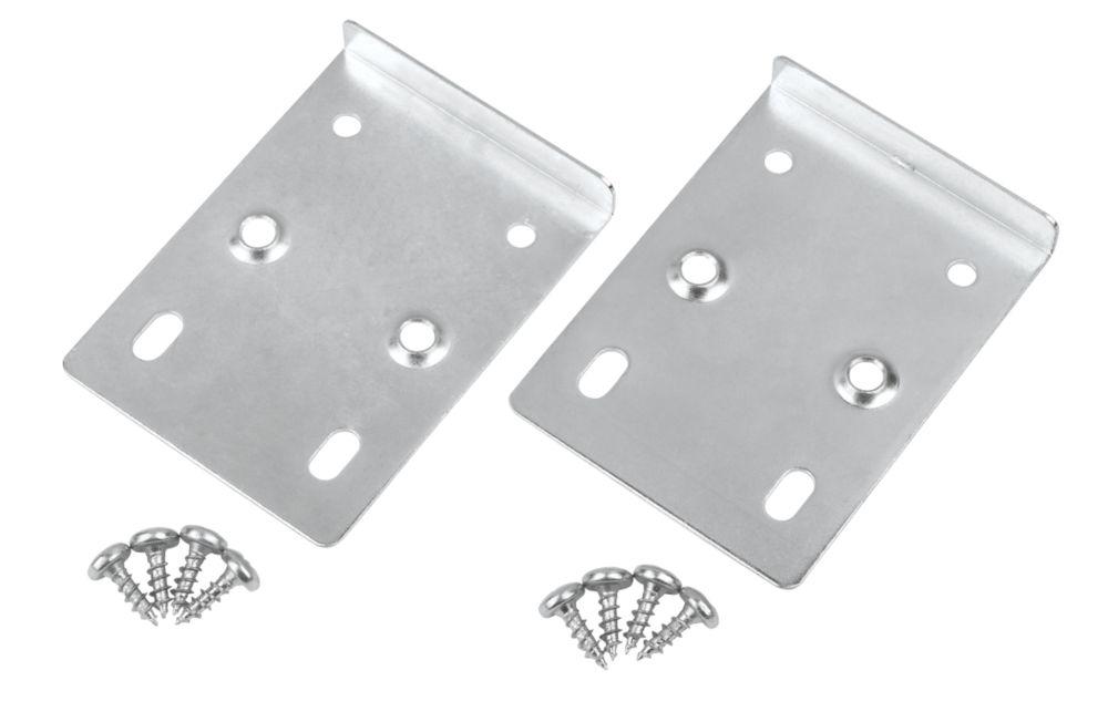 Image of Hafele Hinge Repair Plates