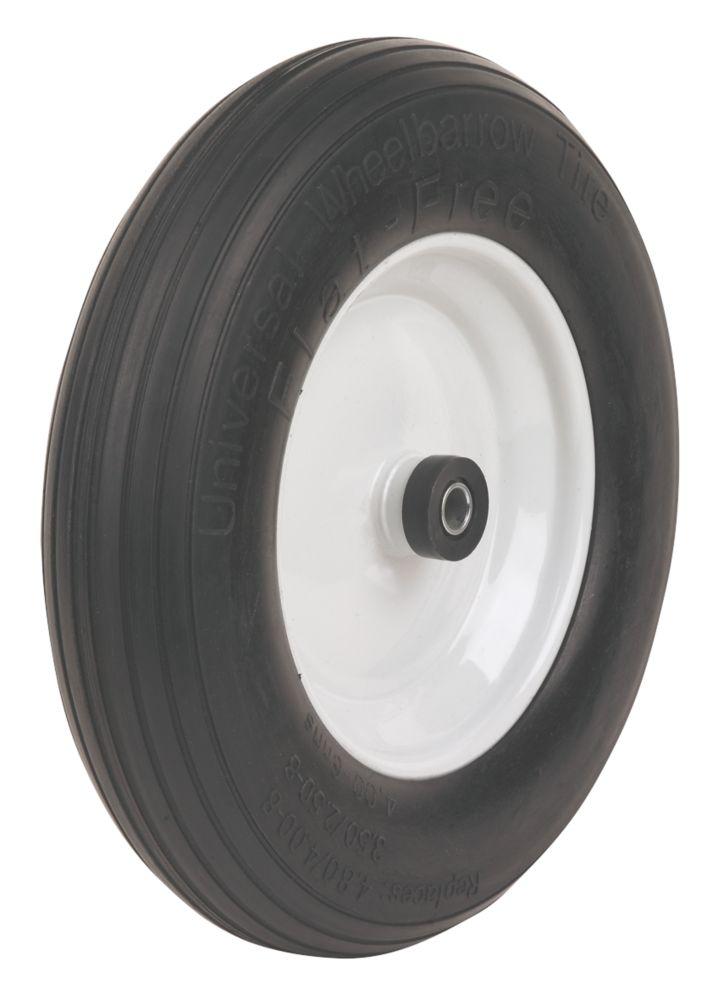 Image of Select Flat-Free Wheelbarrow Wheel Dia: 364mm