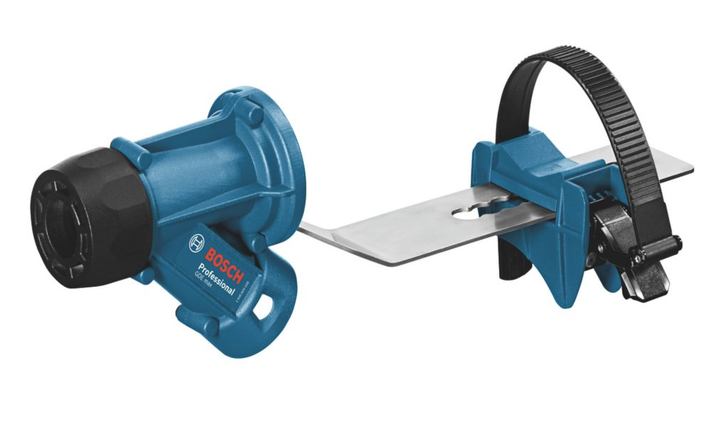 Image of Bosch GDEMAX Dust Extraction Adapter
