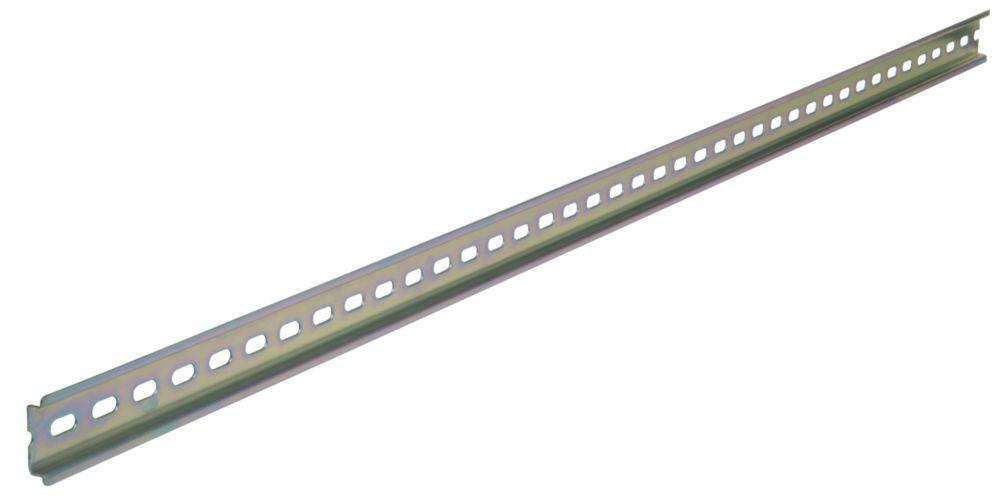 Image of Hylec 35 x 7.5mm DIN Rail 1m