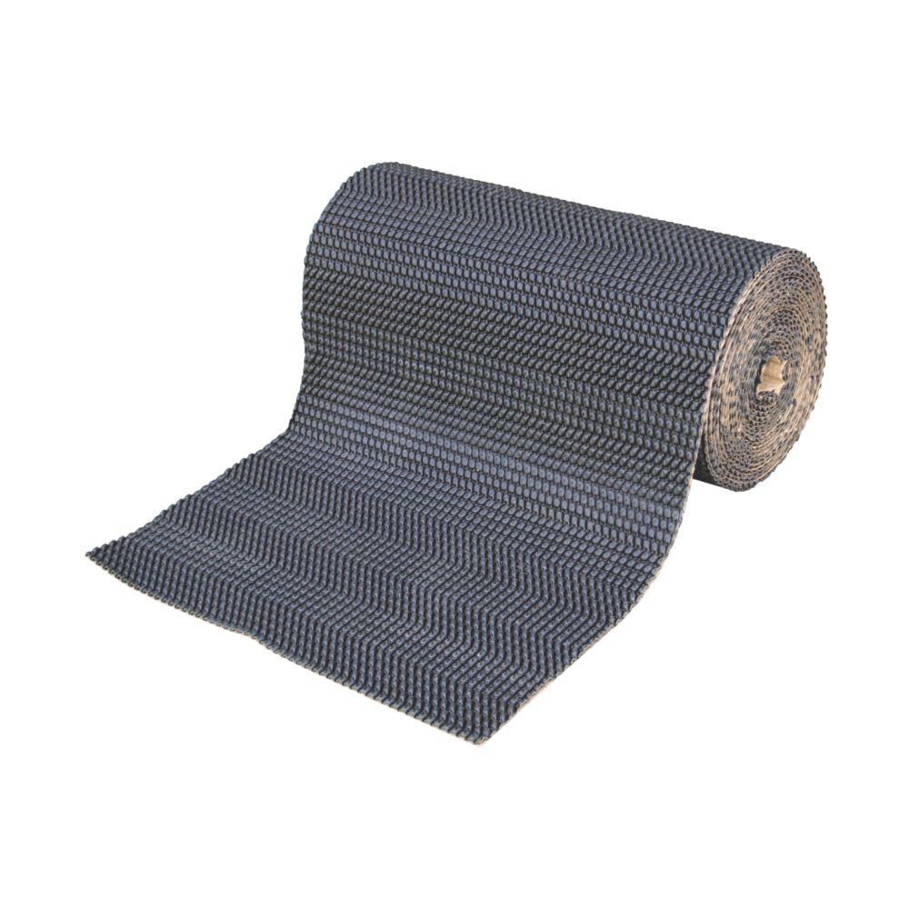 Image of Duralay Medium Carpet Underlay 80lb Waffle 7.8mm 10m