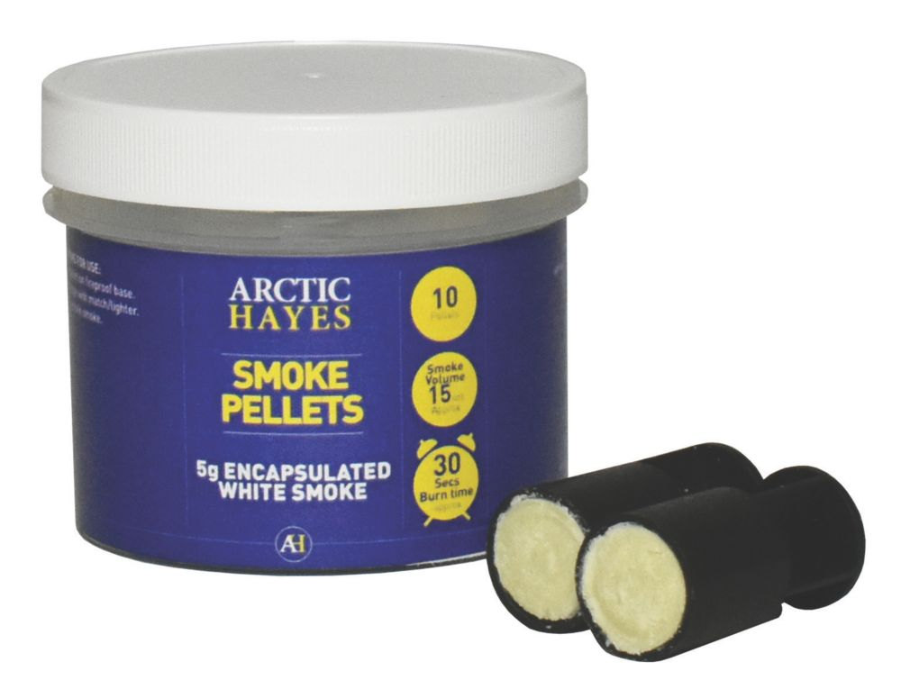 Image of Arctic Products Smoke Pellets 5g 10 Pcs