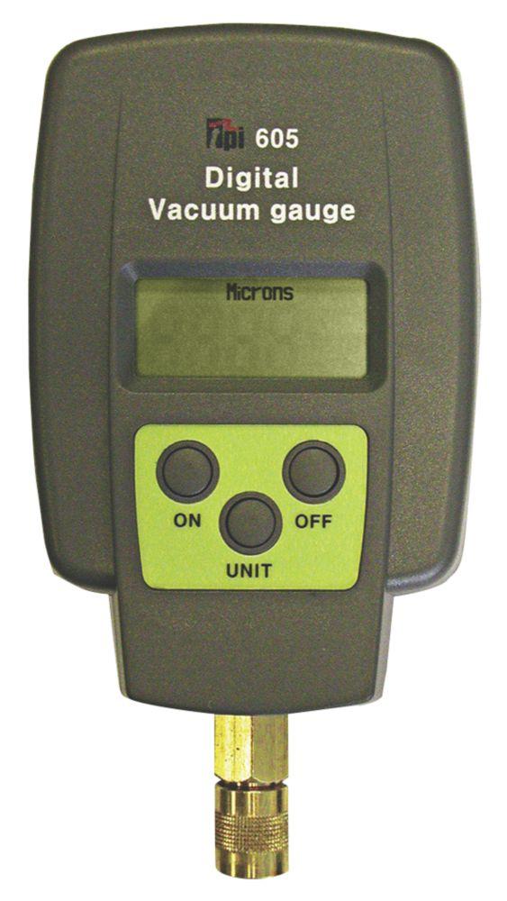 Image of TPI 605 Digital Vacuum Gauge