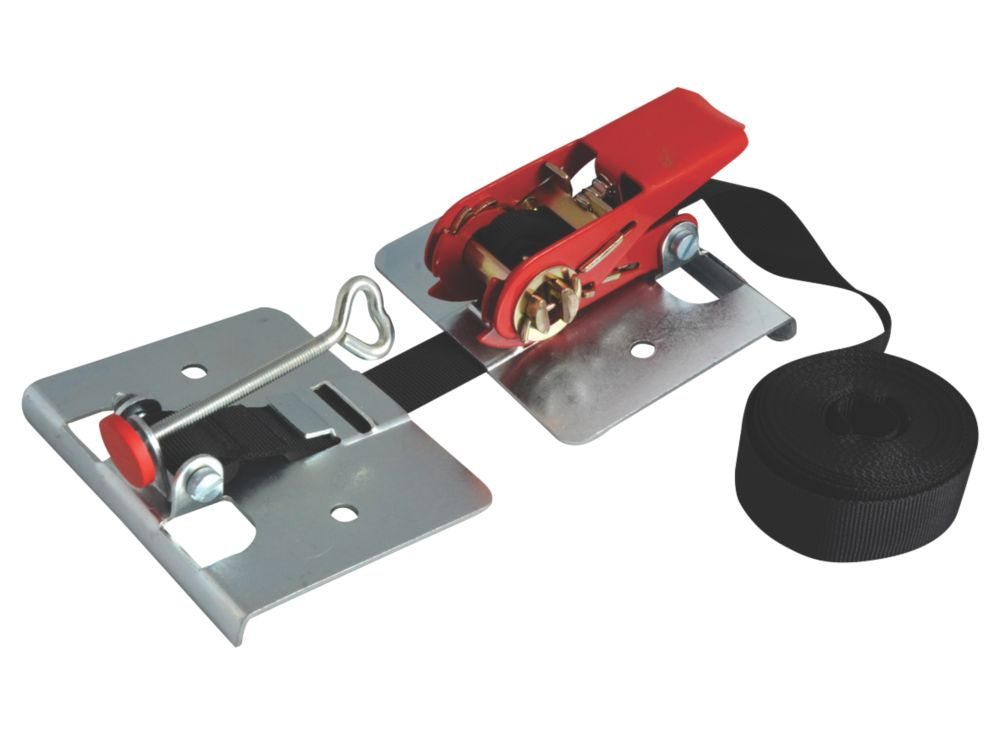 Image of Bessey Flooring Strap Clamp 4m