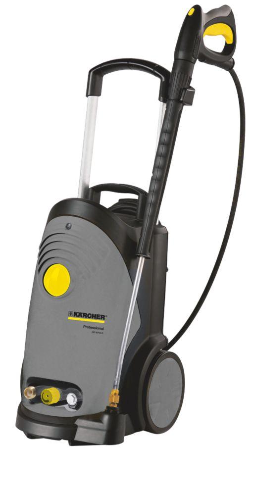 Image of Karcher HD 6/13 C Plus Pro 1.520-162.0 190bar High Pressure Washer 2.9kW 230V