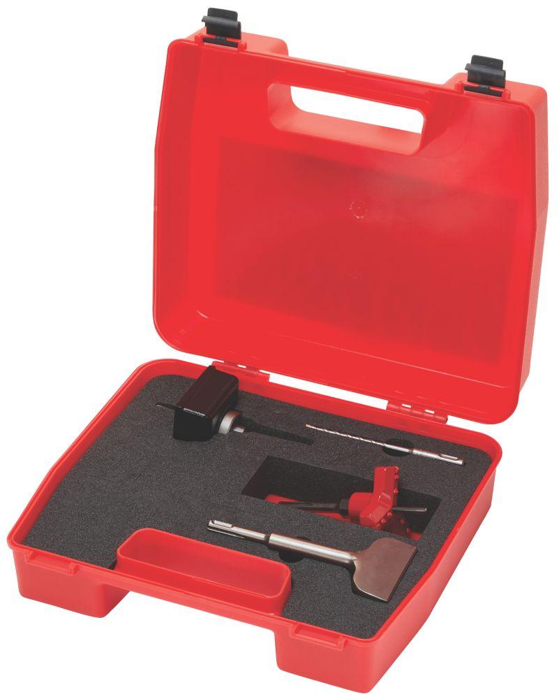 Image of Armeg EBS Tri-Cut Single Box Kit 4 Pcs
