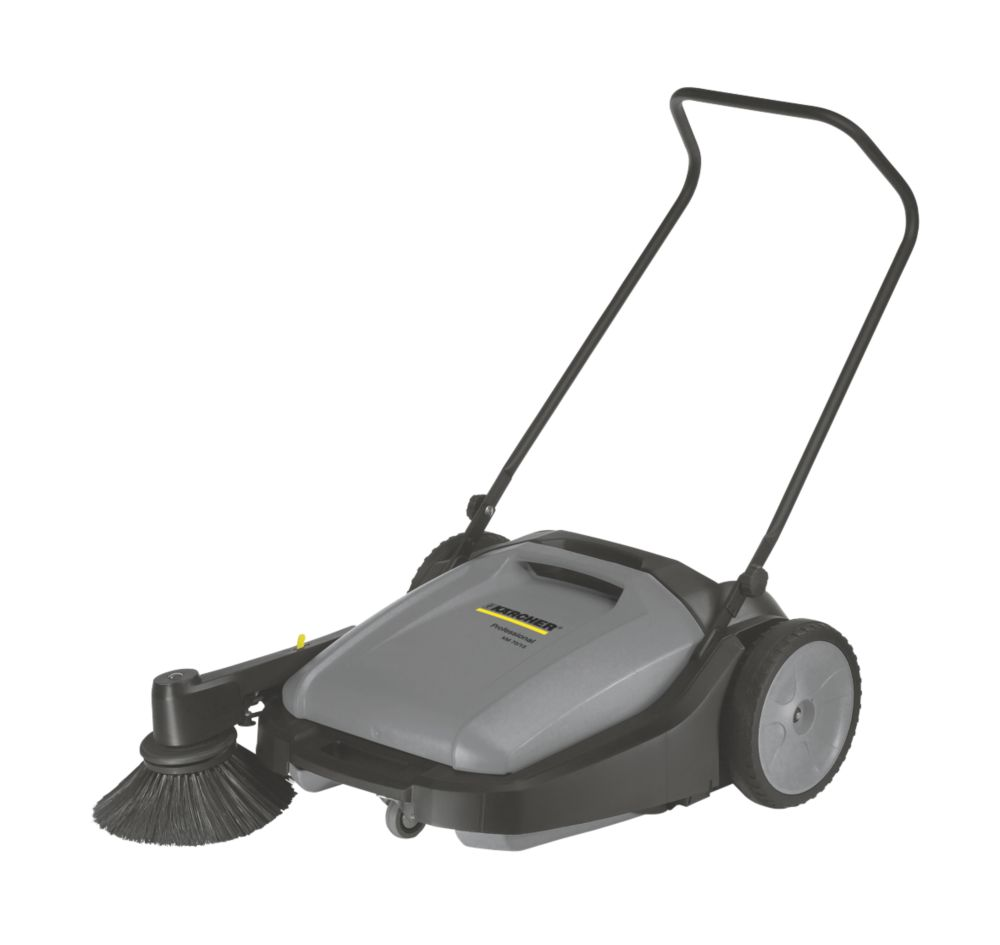 Image of Karcher KM70/15 20Ltr Manual Push Floor Sweeper