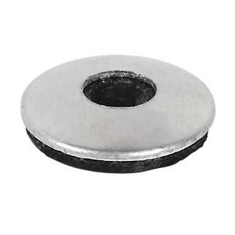 Image of Rawlplug Aluminium Washers M16 x 1.11 x 100 Pack