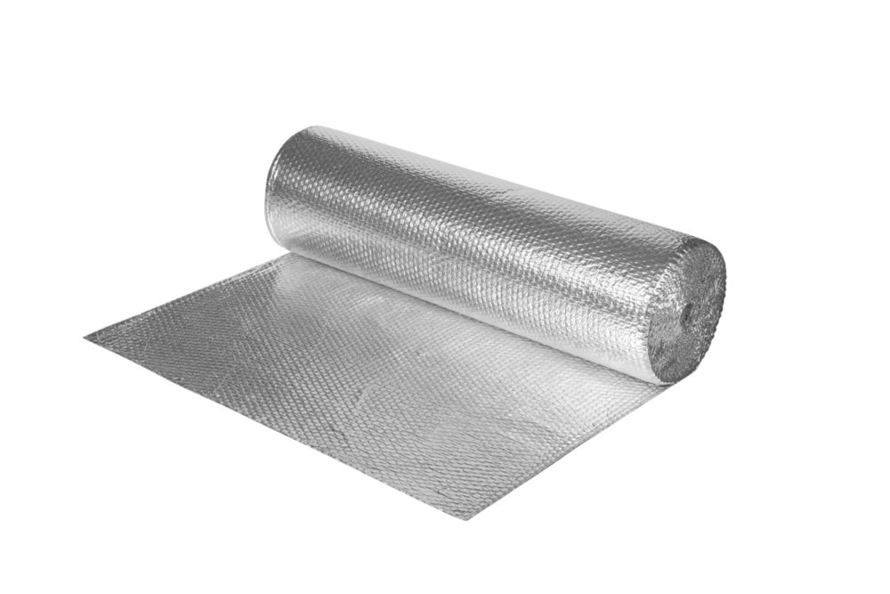 Image of YBS Airtec Reflective Double Insulation 1.2 x 25m