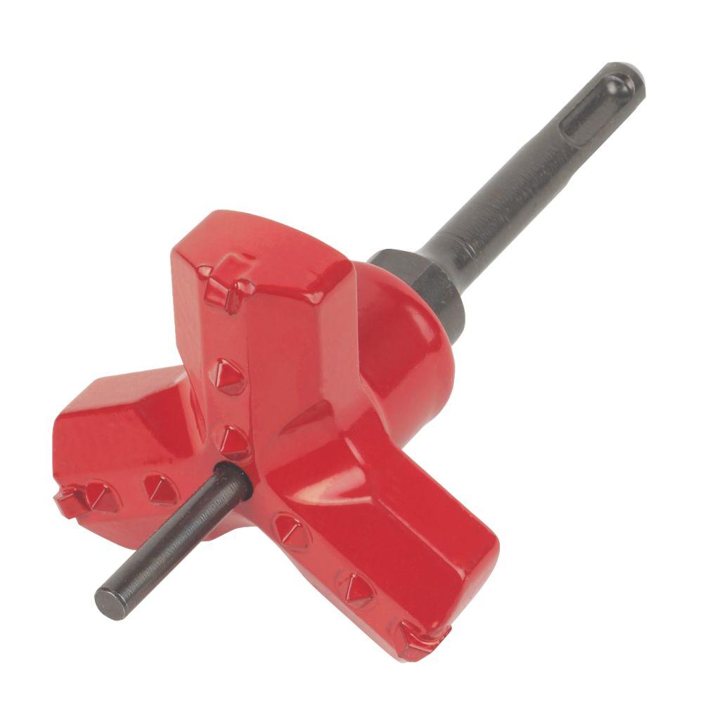 Image of Armeg EBS Tri-Cut Circular Cutter