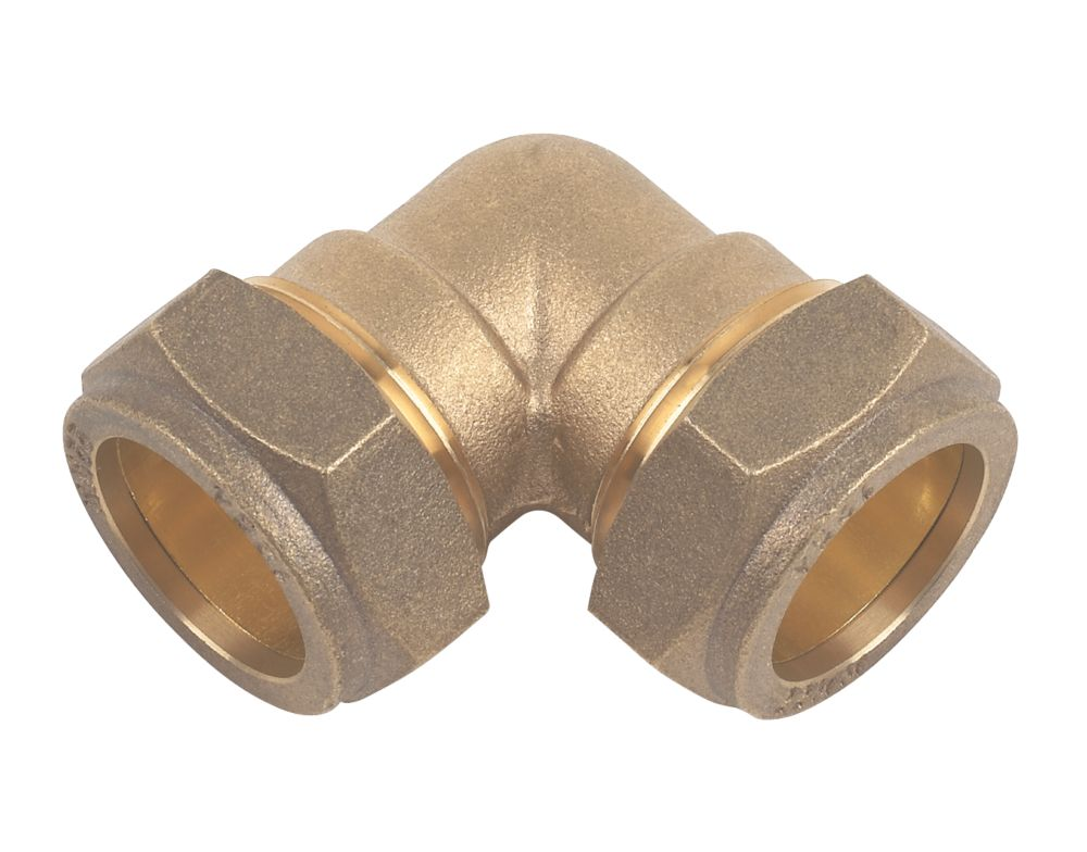 Image of P801.08 Elbow 22 x 22mm 2 Pack