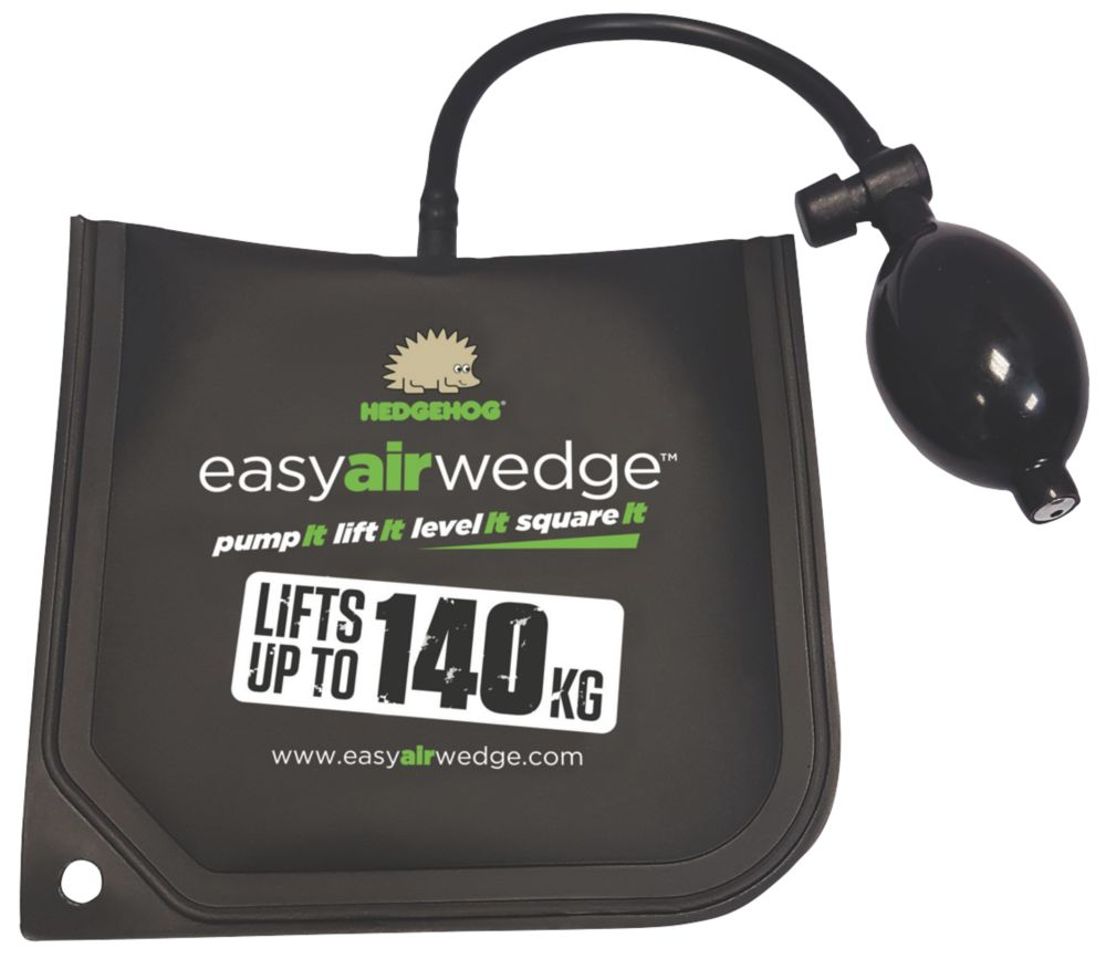 Image of Hedgehog Easy Air Wedge 260 x 190mm