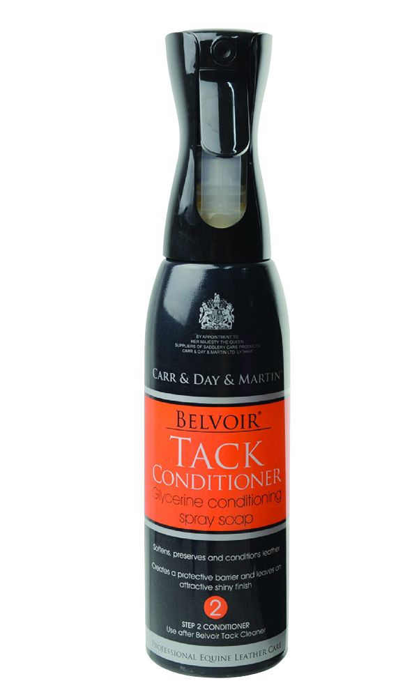 Image of Carr & Day & Martin Tack Conditioner Equimist 600ml