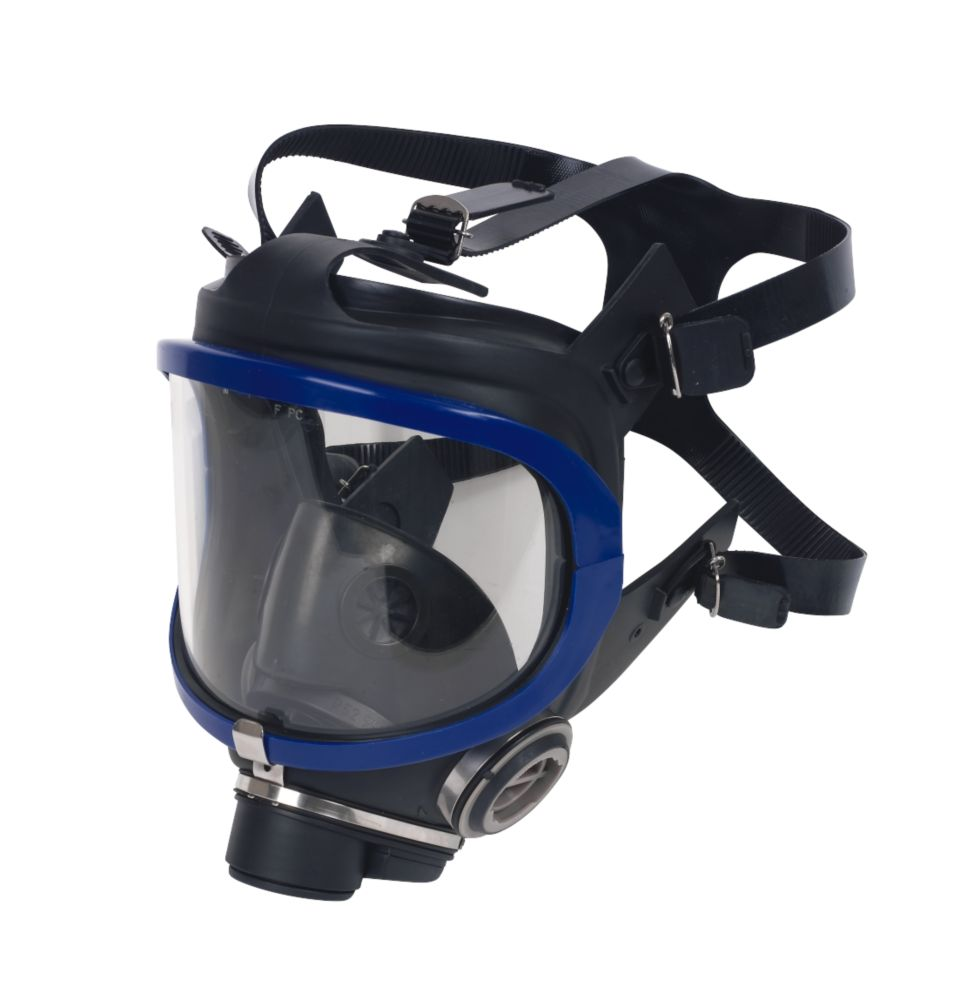 Image of Draeger X plore 5500 Full Face Mask No Filter-Mask Only