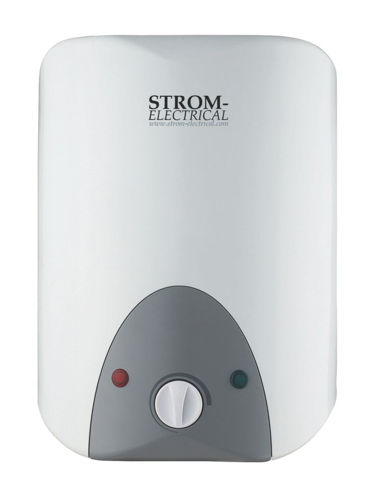 Image of Strom 6.5L Mini Water Heater White 2kW