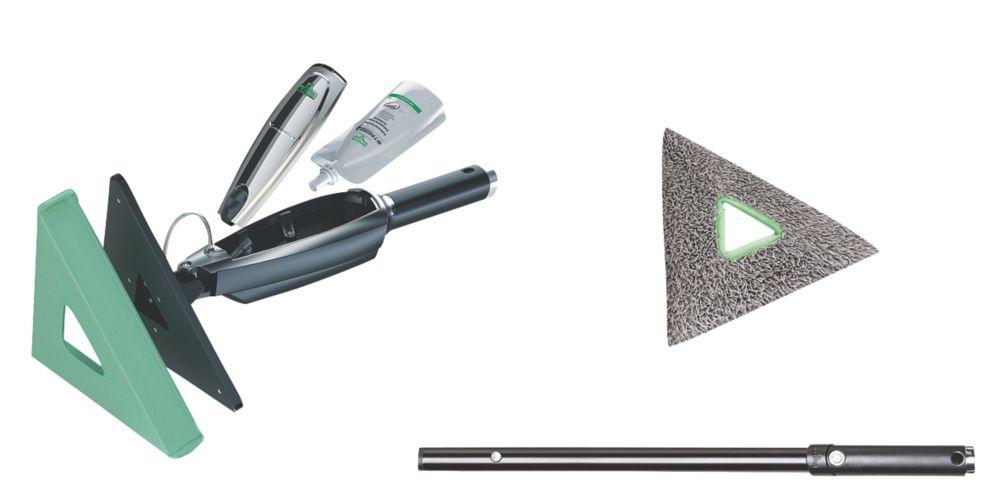 Image of Unger 100 Plus Stingray Internal Window Cleaning Kit 100 Plus