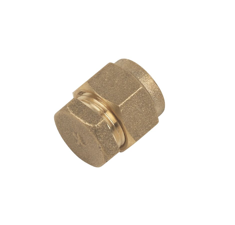 Image of Compression Stop End 10mm