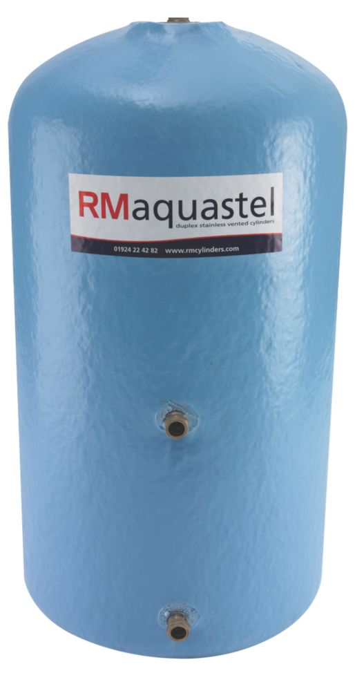 Image of Indirect Stainless Steel Cylinder 940 x 450mm