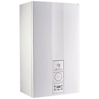 Image of Biasi Advance Plus 7 30S 29.5kW LPG System Boiler