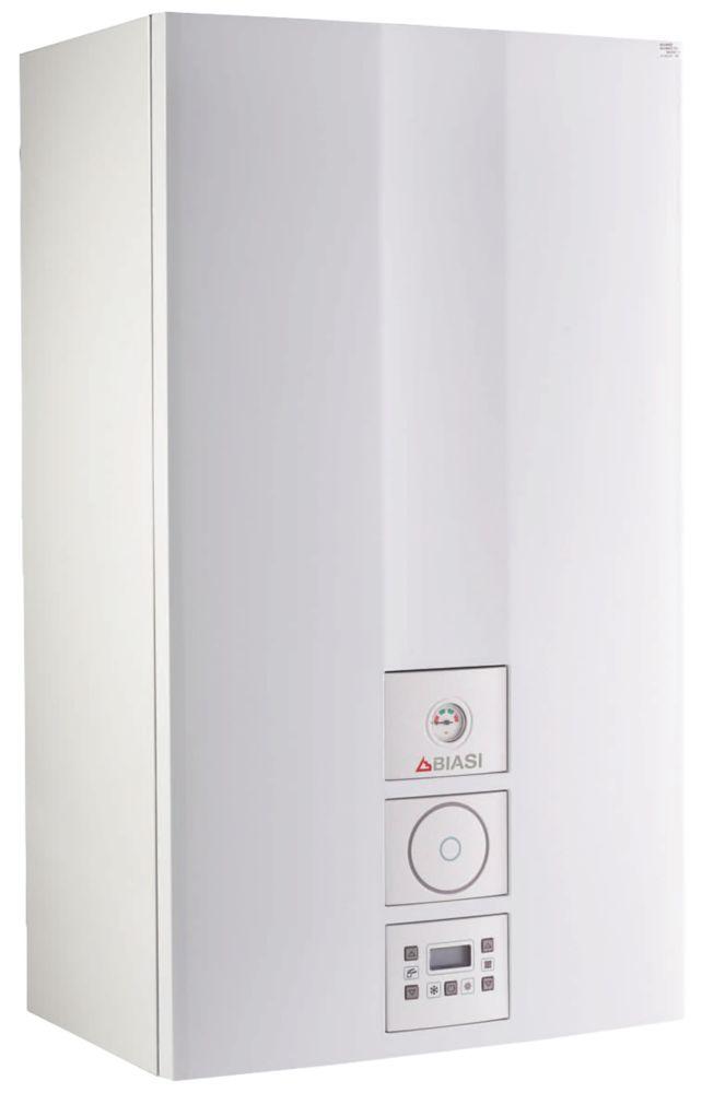 Image of Biasi Advance Plus 7 30S 29.5kW System Boiler