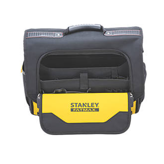 Image of Stanley FatMax Laptop & Tool Bag