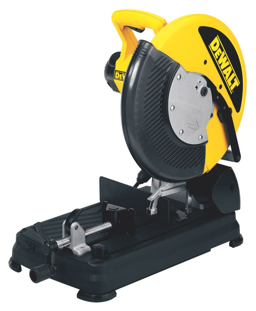 Image of DeWalt DW872L-XW 2200W 355mm Metal Cutting Chop Saw 110V