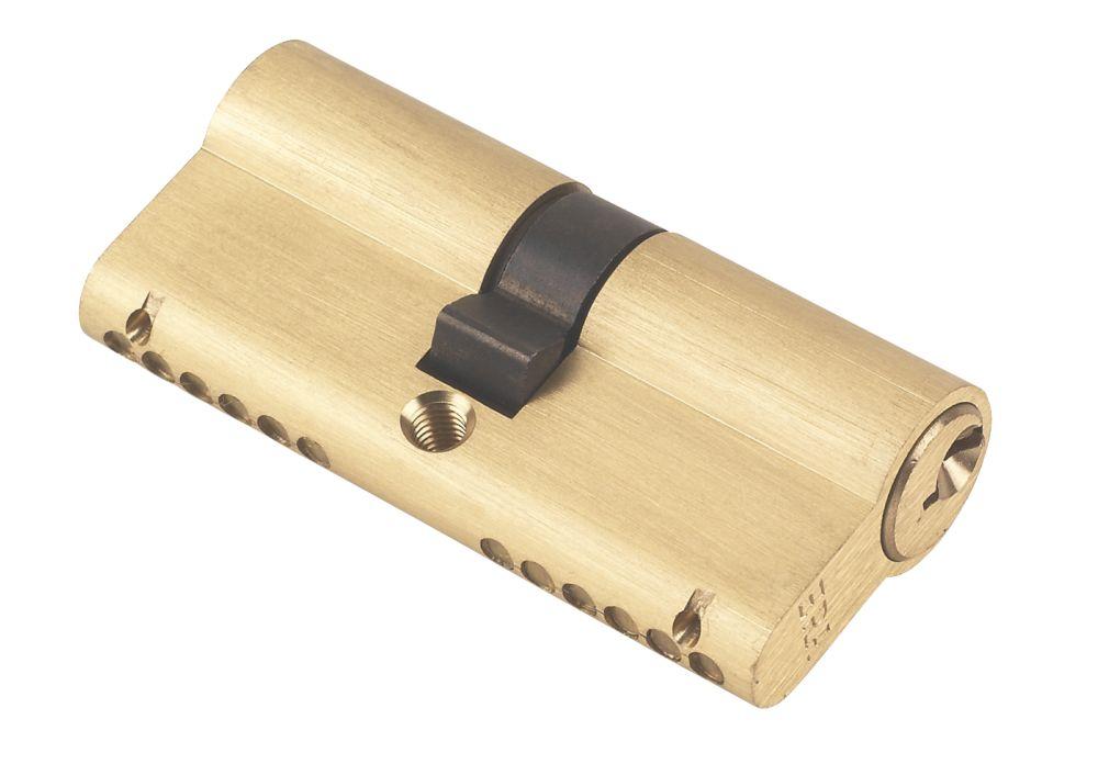 Image of ERA 6-Pin Euro Cylinder Lock 35-35