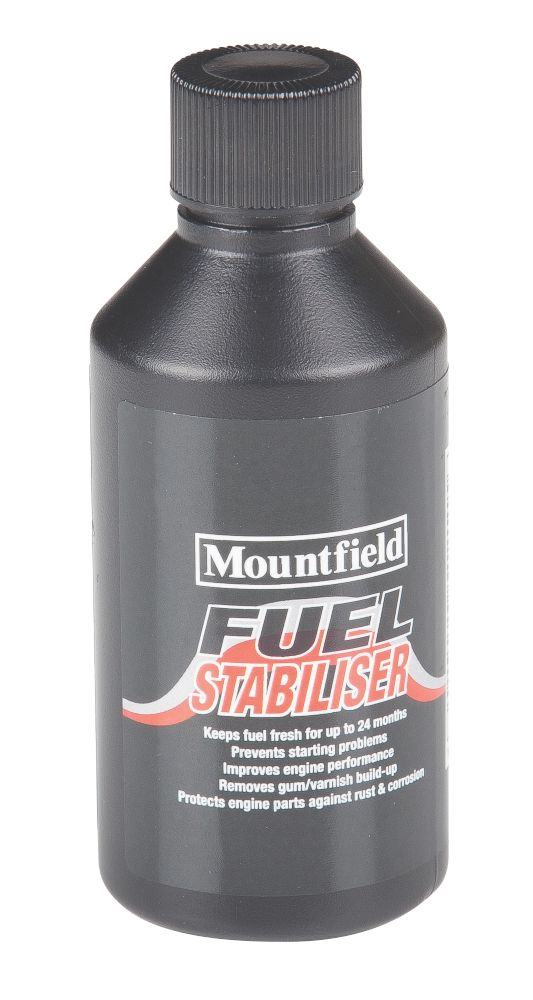 Image of Mountfield MS1211 Universal Fuel Stabiliser 100ml