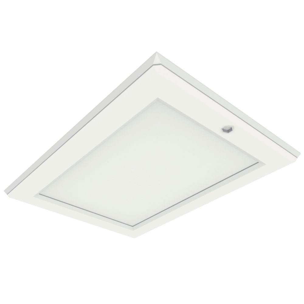 Image of Manthorpe GL250 Insulated Drop-Down Loft Access Door White 686 x 856mm