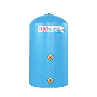 Image of RM Cylinders Indirect Cylinder 114Ltr 1050 x 400mm