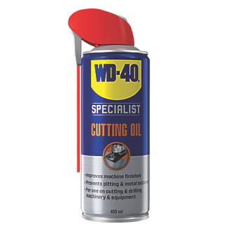 Image of WD-40 Cutting Oil 400ml