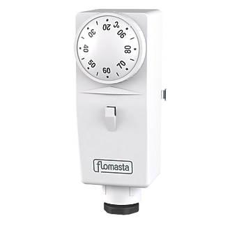 Flomasta Cylinder Thermostat 230V