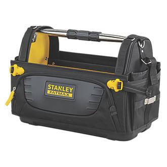 """Image of Stanley FatMax Premium Tool Tote 19½"""""""