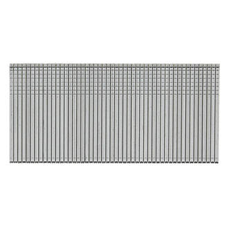 Image of Paslode Galvanised Straight Brads & Fuel Cells 16ga x 19mm 2000 Pack